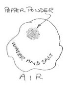 pepper air